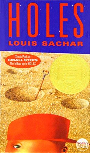 9781439521106: Holes (Readers Circle)