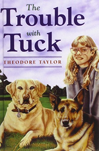 The Trouble With Tuck: Taylor, Theodore