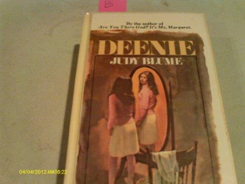 Deenie: Blume, Judy