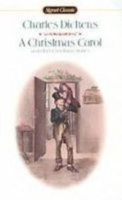 Christmas Carol: And Other Christmas Stories (Signet: Charles Dickens
