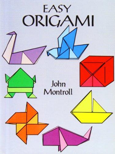 9781439522875: Easy Origami