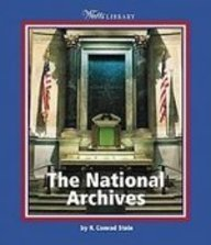 The National Archives (Watts Library) (1439524769) by Stein, R. Conrad