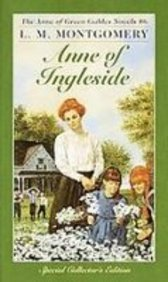 Anne of Ingleside (1439526389) by L. M. Montgomery
