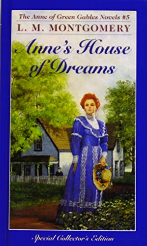 9781439526408: Anne's House of Dreams