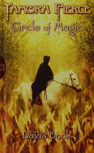 9781439527023: Daja's Book (Circle of Magic)