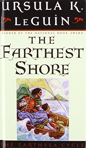 The Farthest Shore (Earthsea Trilogy): Le Guin, Ursula K.