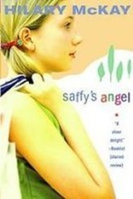 Saffy's Angel (1439528624) by Hilary McKay