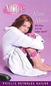 9781439528723: Alice Alone