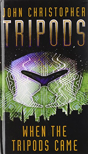When the Tripods Came: John Christopher, Joe