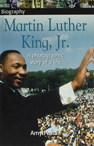 9781439530382: Martin Luther King, Jr. (Dk Biography)