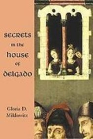 9781439533048: Secrets in the House of Delgado