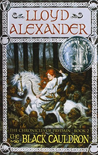 9781439533109: The Black Cauldron (The Chronicles of Prydain)