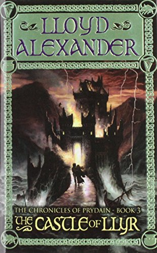 9781439533116: The Castle of Llyr (Chronicles of Prydain)
