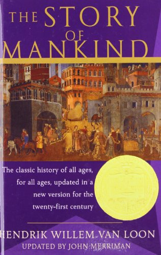 9781439535844: The Story of Mankind