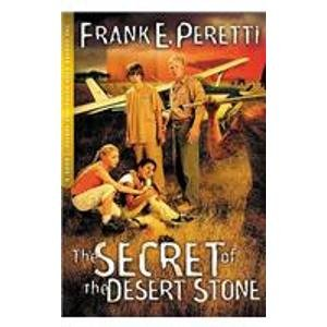 The Secret of the Desert Stone (Cooper Kids Adventure) (1439536562) by Frank E. Peretti