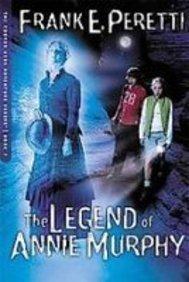 9781439536582: The Legend of Annie Murphy (Cooper Kids Adventure)