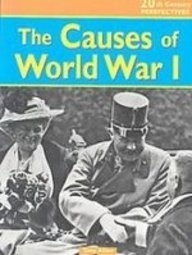 9781439538692: The Causes of World War I