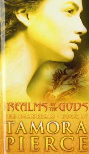 9781439541555: The Realms of the Gods (Immortals)