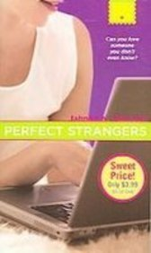 9781439541586: Perfect Strangers (Love Letters)