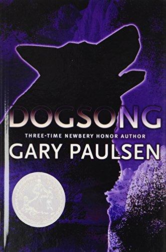 Dogsong: Gary Paulsen