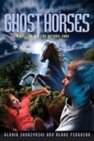 9781439542156: Ghost Horses (Mysteries in Our National Park)