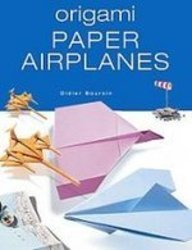 9781439543245: Origami Paper Airplanes