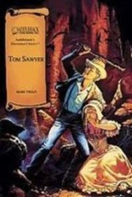 9781439545027: Tom Sawyer (Saddleback's Illustrated Classics)