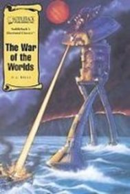 9781439545058: The War of the Worlds (Saddleback's Illustrated Classics)