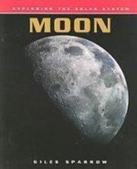 9781439546475: Moon (Exploring the Solar System)