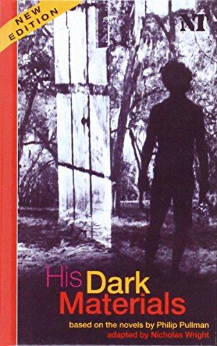 9781439547021: His Dark Materials