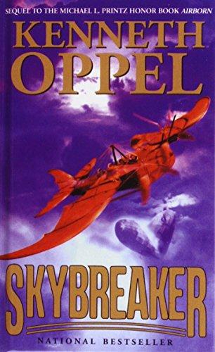 Skybreaker: Oppel, Kenneth