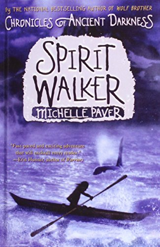 9781439547830: Spirit Walker (Chronicles of Ancient Darkness)