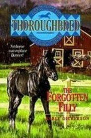 9781439548141: The Forgotten Filly: The Hollow Kingdom Trilogy