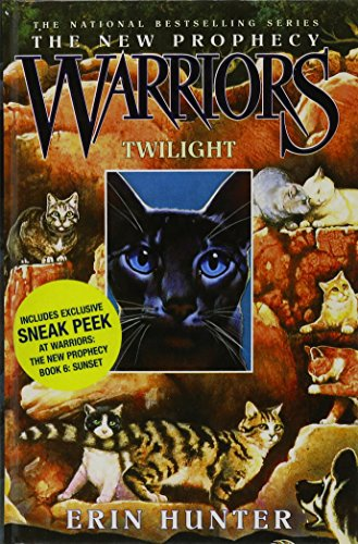Twilight (Warriors: the New Prophecy) (9781439548257) by Hunter, Erin