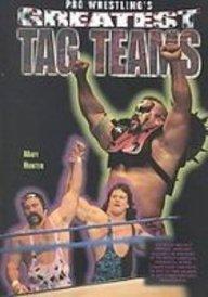 Pro Wrestling's Greatest Tag Teams (Pro Wrestling Legends): Hunter, Matt