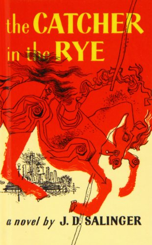 9781439550052: Catcher in the Rye
