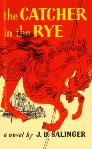 9781439550052: Catcher in the Rye