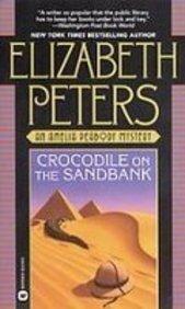 9781439550403: Crocodile on the Sandbank