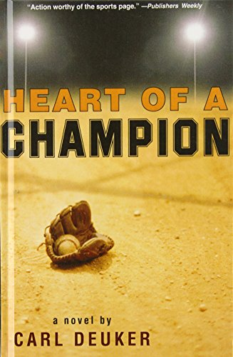 9781439550489: Heart of a Champion