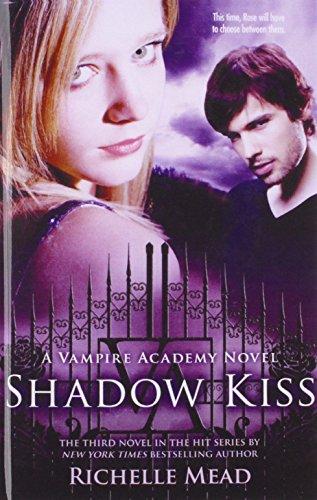 9781439550649: Shadow Kiss