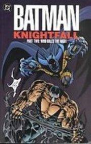 9781439551011: Batman: Knightfall : Who Rules the Night