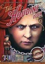 9781439552094: Houdini Box