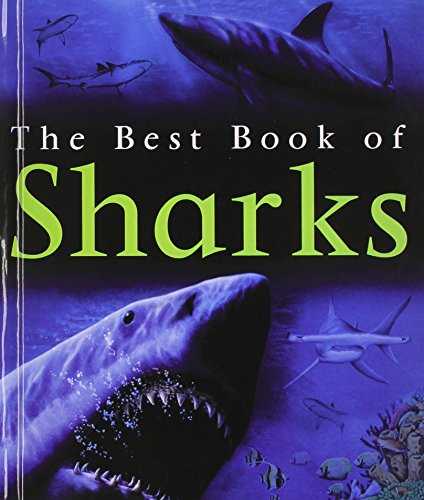 9781439552209: The Best Book of Sharks