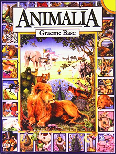 9781439554302: Animalia