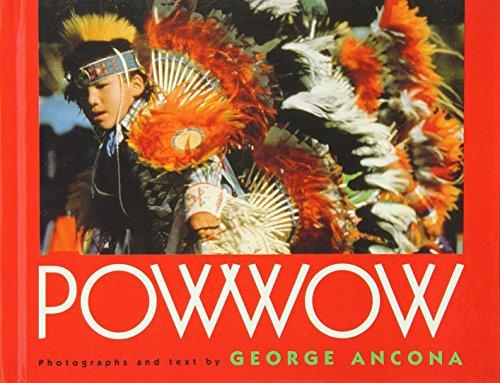 Powwow: Ancona, George