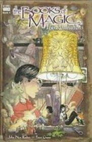 The Books of Magic Transformations: Transformations (1439554692) by John Ney Rieber; Ney John Reiber; Peter Gross