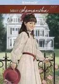 Meet Samantha: An American Girl (American Girls Collection): Adler, Susan S.