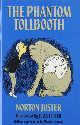 9781439555590: The Phantom Tollbooth