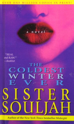 9781439555811: The Coldest Winter Ever