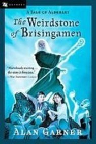 9781439557143: The Weirdstone of Brisingamen: A Tale of Alderley